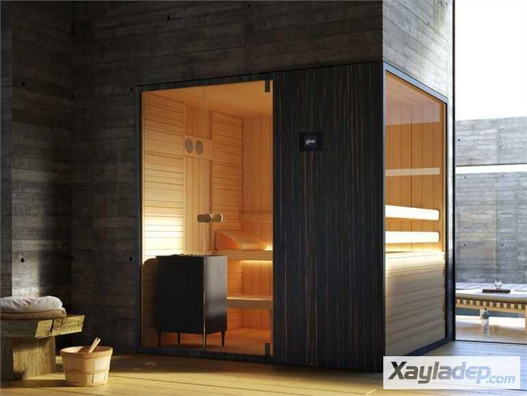 Các mẫu thiết kế nhà vệ sinh đẹp 19