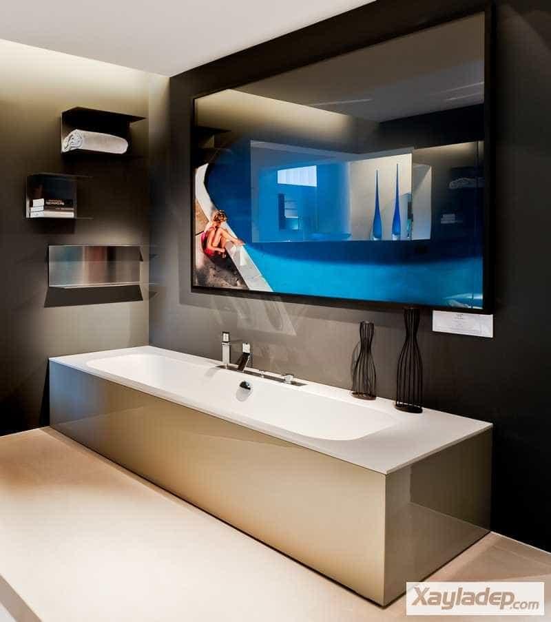 Mẫu nhà tắm đẹp, phòng tắm đẹp 02