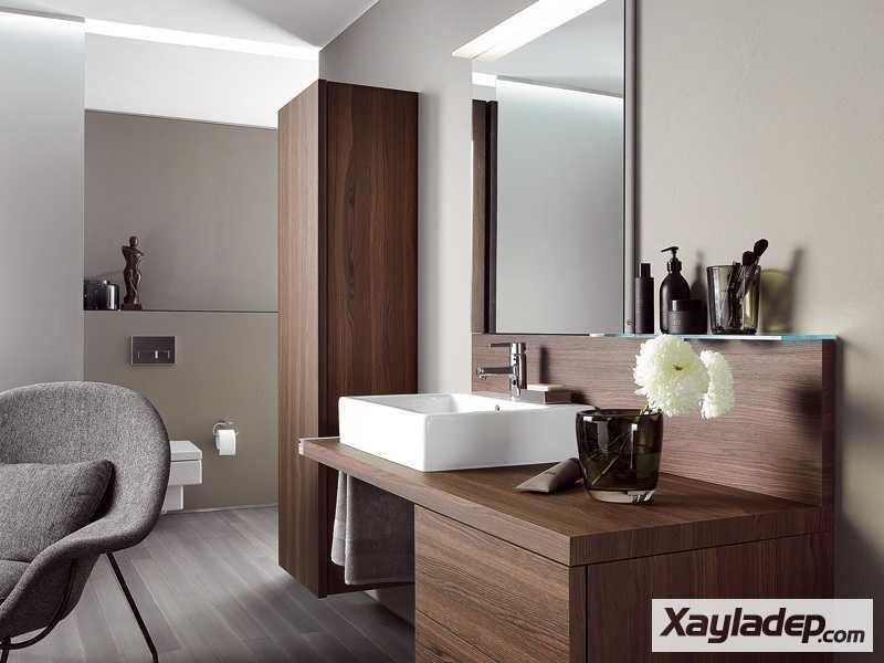 Mẫu nhà tắm đẹp, phòng tắm đẹp 06