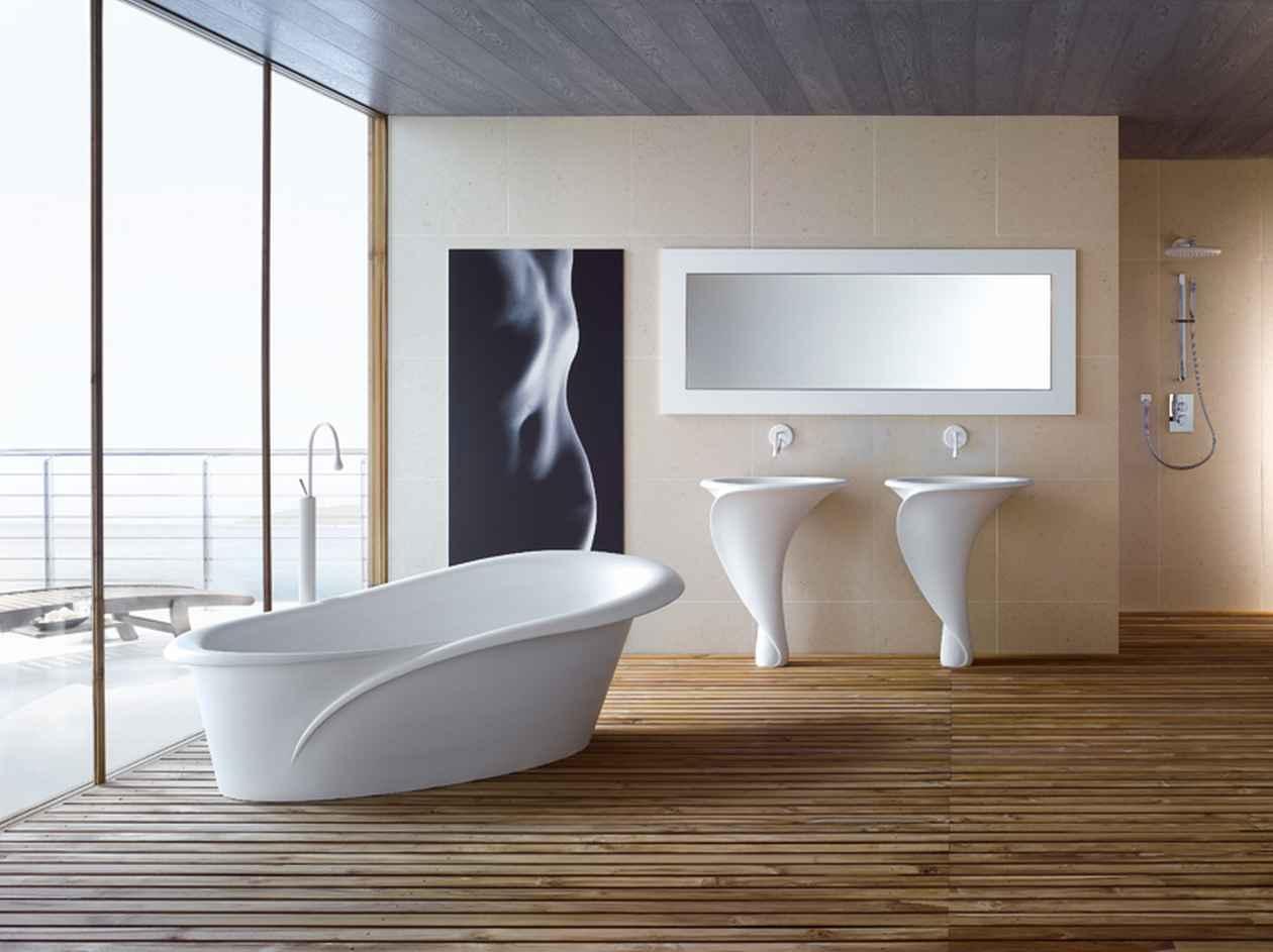 , 5 sai lầm cần tránh khi cải tạo và thiết kế phòng tắm, Nhà đẹp