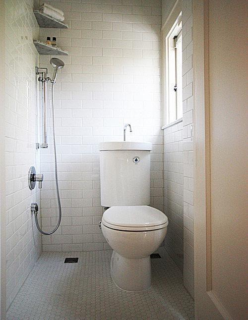 phòng tắm nhỏ, 7 Ý tưởng tuyệt vời cho phòng tắm nhỏ, Nhà đẹp