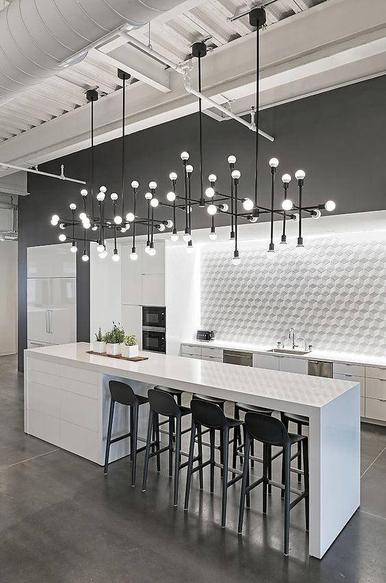 Backsplash, 10 Ý tưởng Backsplash hoàn hảo cho phòng bếp, Nhà đẹp