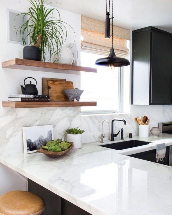 backsplash-phong-bep-6 10 Ý tưởng Backsplash hoàn hảo cho phòng bếp