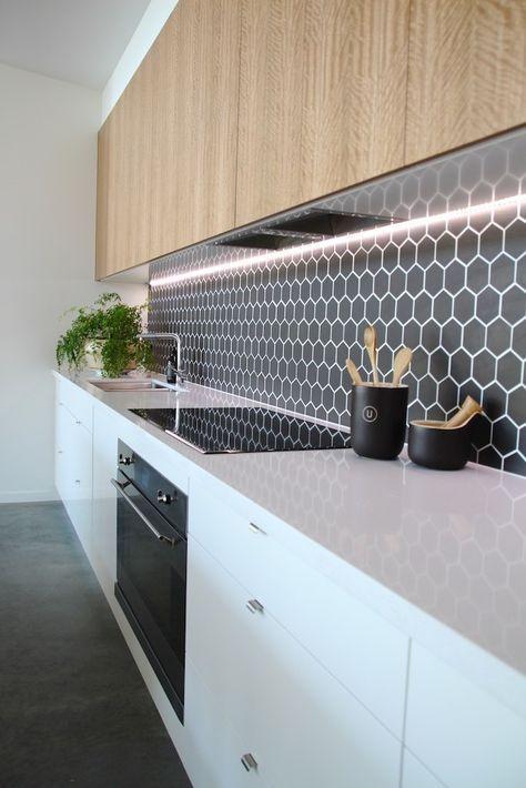 backsplash-phong-bep-8 10 Ý tưởng Backsplash hoàn hảo cho phòng bếp