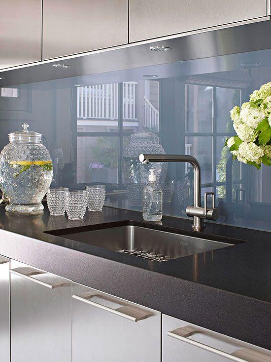 backsplash-phong-bep-9 10 Ý tưởng Backsplash hoàn hảo cho phòng bếp