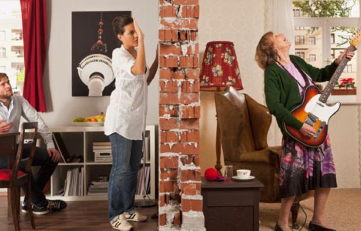 Những câu chuyện phiền lòng ở chung cư và cái kết viên mãn