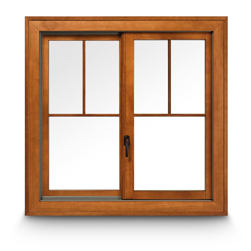 mau-cua-so-dep-4 14 Mẫu cửa sổ đẹp cho căn hộ thêm tiện nghi