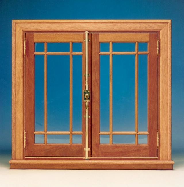 mau-cua-so-dep-5 14 Mẫu cửa sổ đẹp cho căn hộ thêm tiện nghi