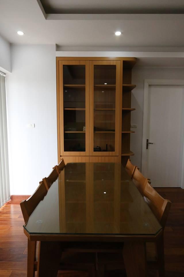 Thiết kế thi công nội thất chung cư 70m2 với kinh phí 195 triệu đồng noi that chung cu 70m2 1