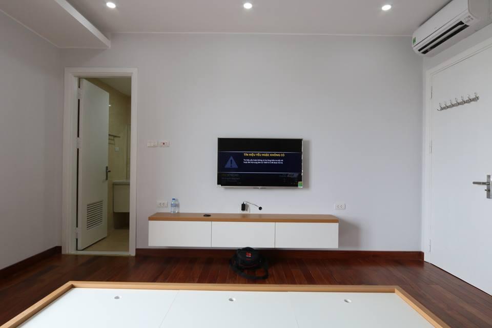 Thiết kế thi công nội thất chung cư 70m2 với kinh phí 195 triệu đồng noi that chung cu 70m2 13