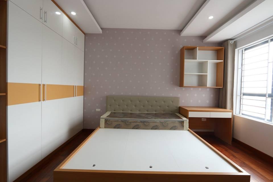 Thiết kế thi công nội thất chung cư 70m2 với kinh phí 195 triệu đồng noi that chung cu 70m2 14