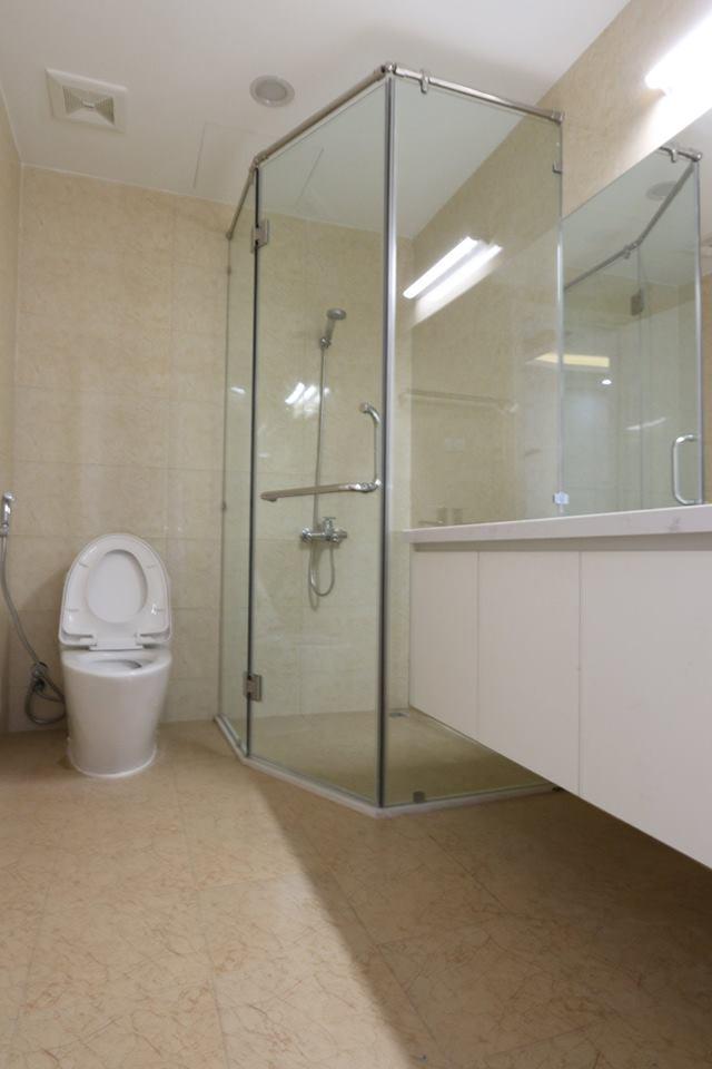 Thiết kế thi công nội thất chung cư 70m2 với kinh phí 195 triệu đồng noi that chung cu 70m2 3