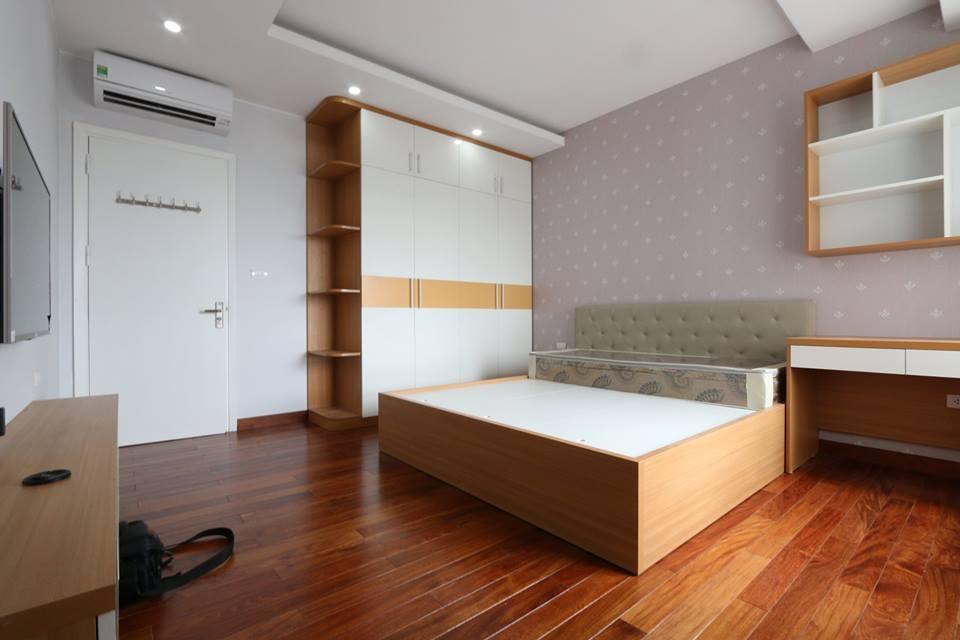 Thiết kế thi công nội thất chung cư 70m2 với kinh phí 195 triệu đồng noi that chung cu 70m2 8