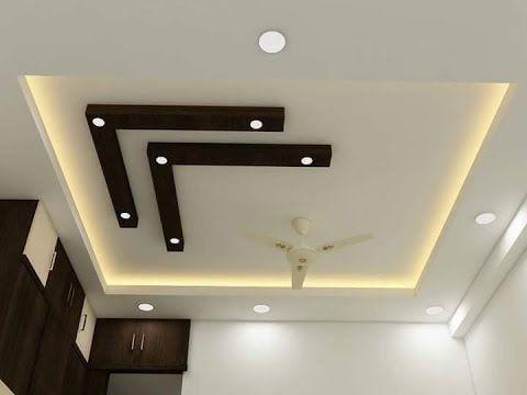 tran-thach-cao-phong-ngu-9 20 Mẫu trần thạch cao phòng ngủ tuyệt đẹp xu hướng thiết kế 2018