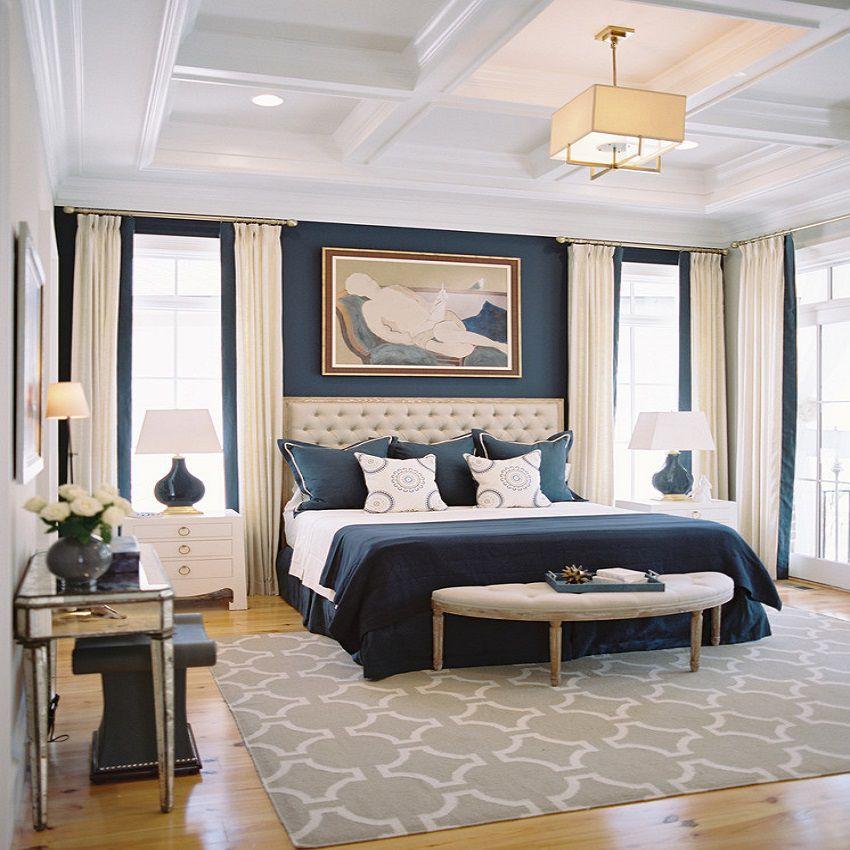 trang-tri-phong-ngu-nho-3 10 Ý tưởng trang trí phòng ngủ nhỏ tiết kiệm từng cm2 diện tích