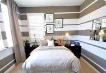 , 10 Thiết kế thông minh cho các phòng ngủ nhỏ, Nhà đẹp, Nhà đẹp