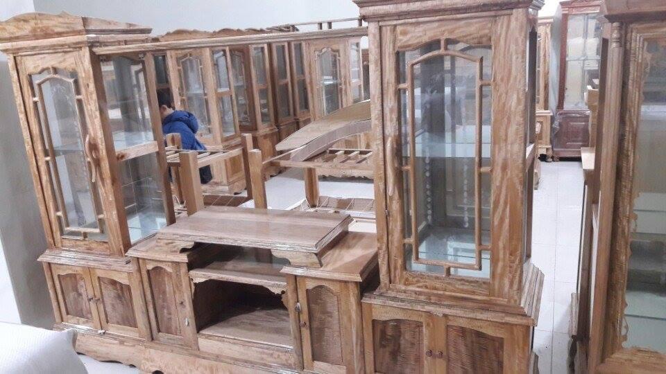 Hình 10: tủ tivi phòng khách giá rẻ