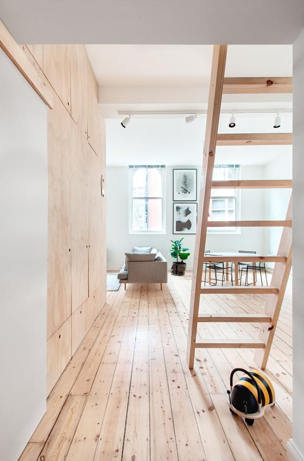 , Căn hộ chung cư 75m2 yên bình và thư thái theo phong cách Nhật Bản, Nhà đẹp