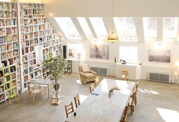 1 | phong cách thiết kế nội thất Hàn Quốc