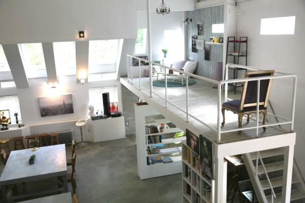 thiết kế nội thất Hàn Quốc, Đây là cách đơn giản để mang phong cách thiết kế nội thất Hàn Quốc vào căn hộ của bạn, Nhà đẹp