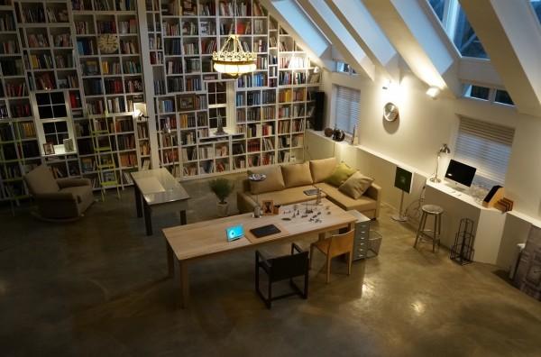 2 | phong cách thiết kế nội thất Hàn Quốc