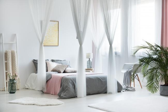 , 10 Quy tắc thiết kế nội thất chúng ta có thể thay đổi cho căn hộ ấn tượng hơn, Nhà đẹp