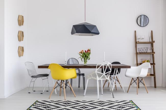 quy-tac-thiet-ke-noi-that-6 10 Quy tắc thiết kế nội thất chúng ta có thể thay đổi cho căn hộ ấn tượng hơn