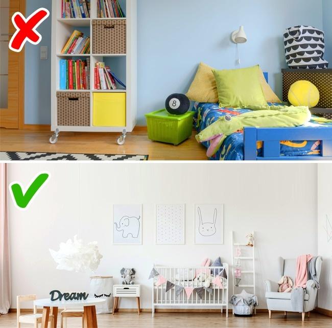 quy-tac-thiet-ke-noi-that-8 10 Quy tắc thiết kế nội thất chúng ta có thể thay đổi cho căn hộ ấn tượng hơn