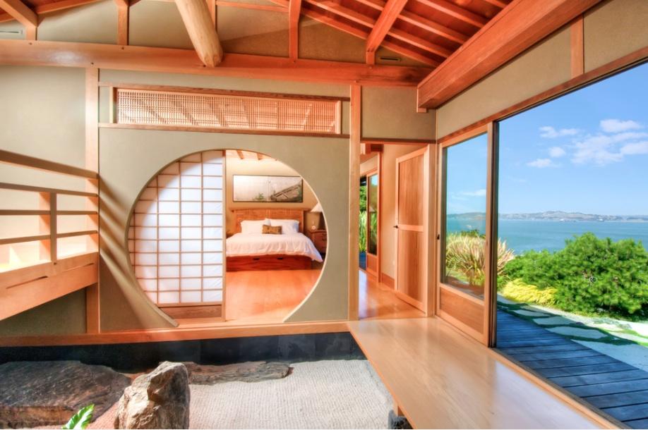 thiet-ke-noi-that-nhat-ban-4 Làm thế nào để mang phong cách thiết kế nội thất Nhật Bản vào trong căn hộ của bạn