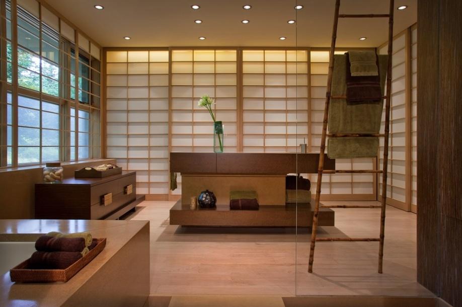 thiet-ke-noi-that-nhat-ban-7 Làm thế nào để mang phong cách thiết kế nội thất Nhật Bản vào trong căn hộ của bạn