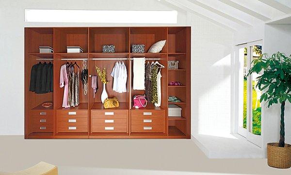 14. Tủ quần áo gỗ đẹp hiện đại