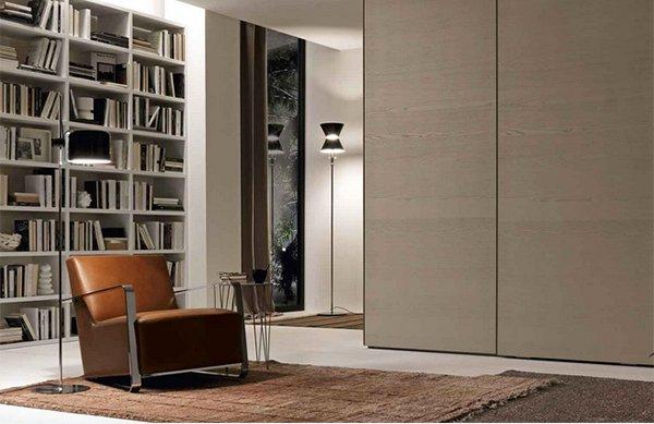 11. Mẫu tủ gỗ quần áo đẹp cho các căn hộ chung cư