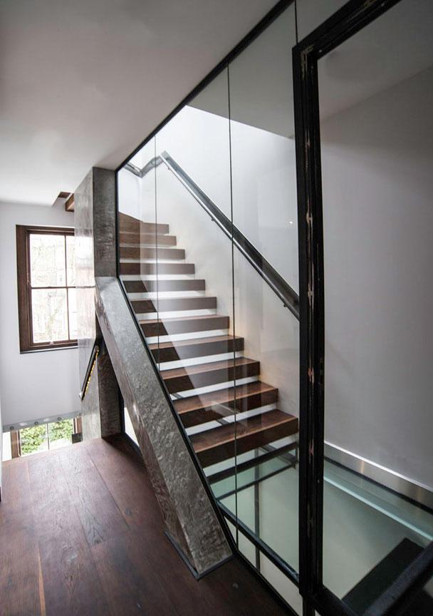 14 | Vách ngăn kính đang là sự lựa chọn hàng đầu cho các công trình xây dựng