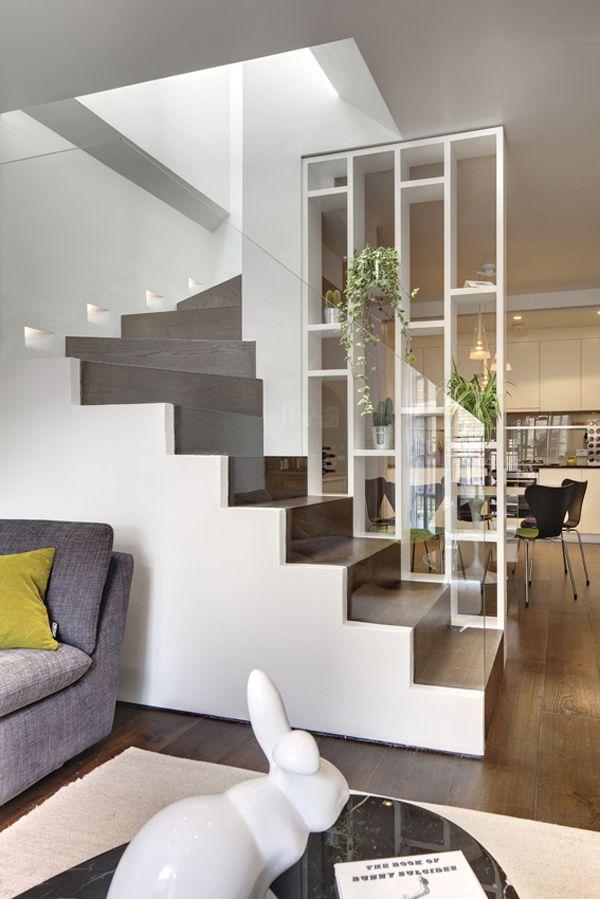 7 | Thiết kế đơn giản với gỗ công nghiệp