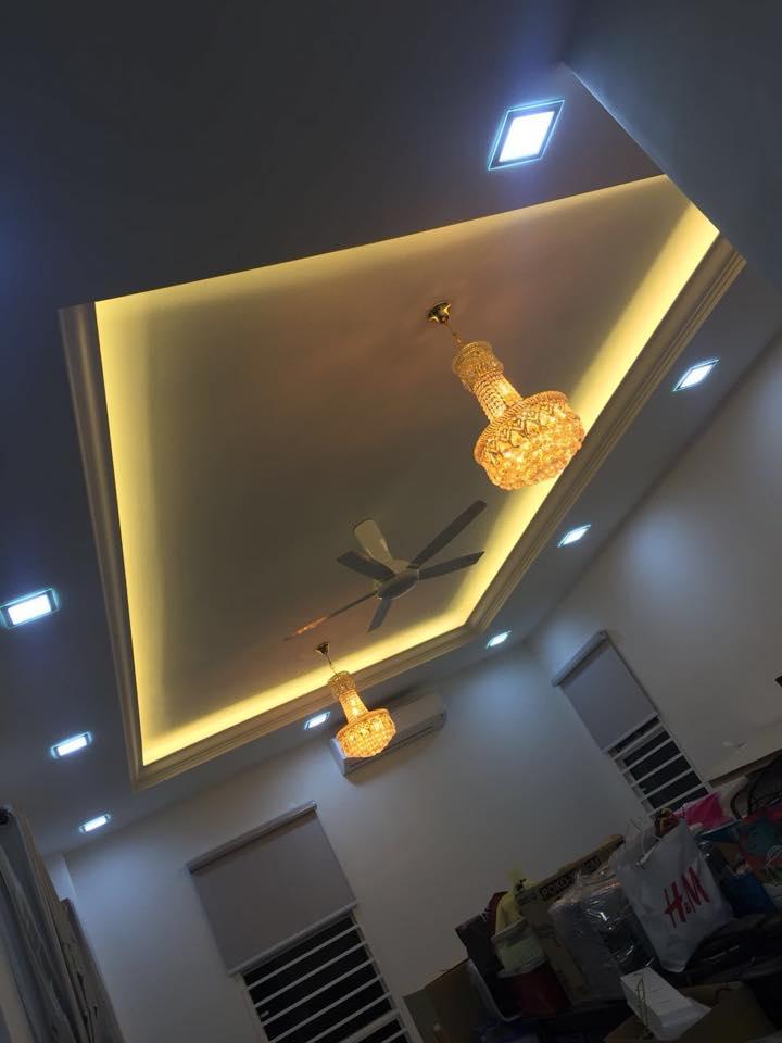 19 | Một căn hộ tại Hà Nội được chúng tôi thi công