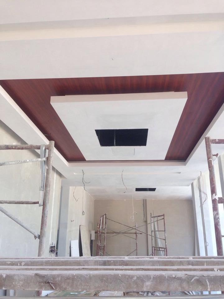 3 | Thi công trần thạch cao tại Hà Nội