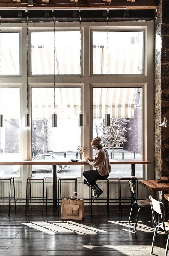 , 8 Lời khuyên về thiết kế nội thất quán cafe để mang lại nhiều khách hàng hơn, Nhà đẹp