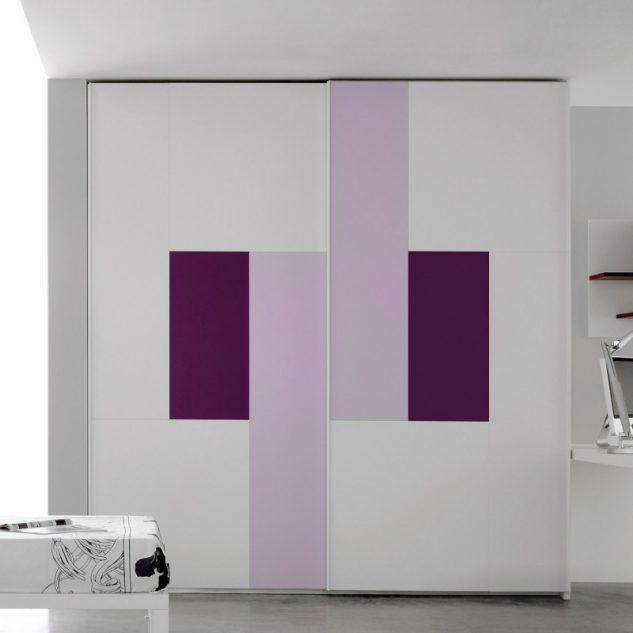 6 | Thiết kế tủ quần áo đa năng