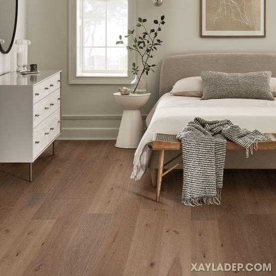 Sàn gỗ công nghiệp Anderson