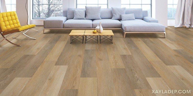 Sàn gỗ công nghiệp Mohawk