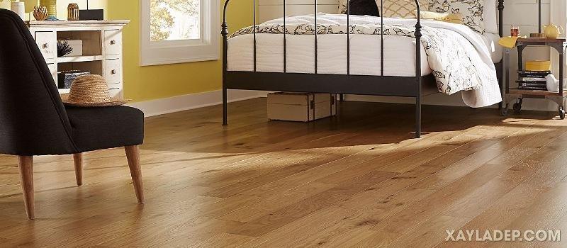 Sàn gỗ công nghiệp Pergo Max