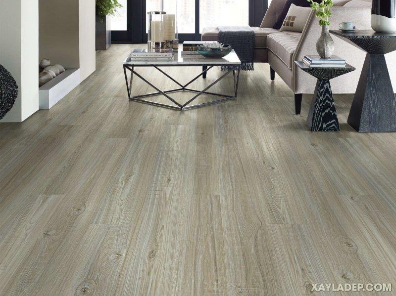 Sàn gỗ công nghiệp Shaw Floors