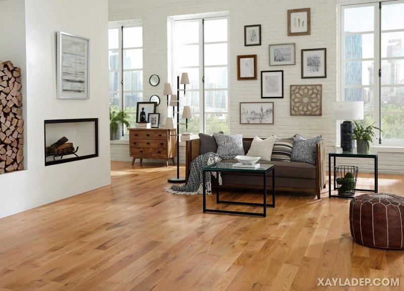 Sàn gỗ công nghiệp Somerset