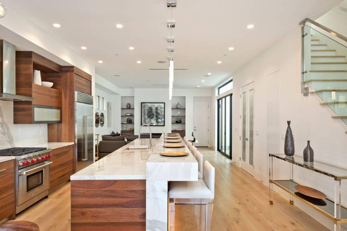 7. Mẫu sàn nhà đẹp