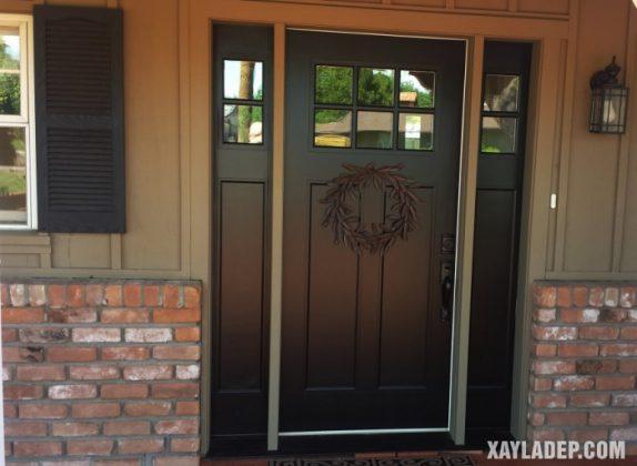 94 Mẫu cửa gỗ đẹp nhất 2021 cho cửa chính và cửa thông phòng mau cua go dep 12