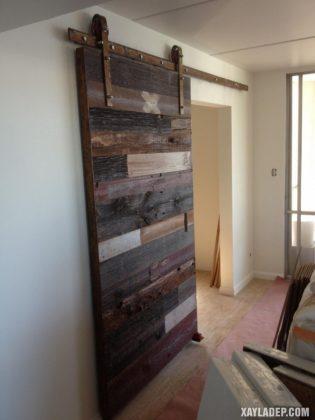 94 Mẫu cửa gỗ đẹp nhất 2021 cho cửa chính và cửa thông phòng mau cua go dep 24