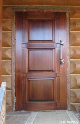 94 Mẫu cửa gỗ đẹp nhất 2021 cho cửa chính và cửa thông phòng mau cua go dep 26