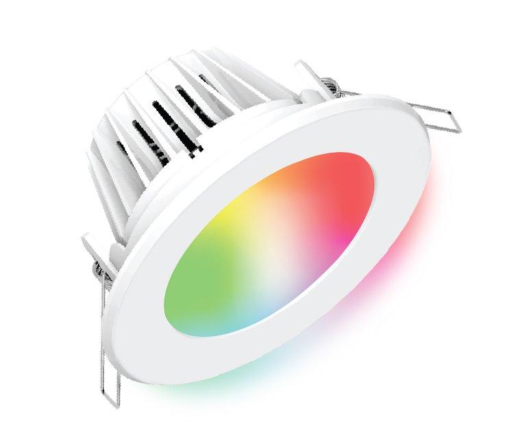 , Tư vấn chọn mua đèn led âm trần (đèn downlight) 2019, Nhà đẹp