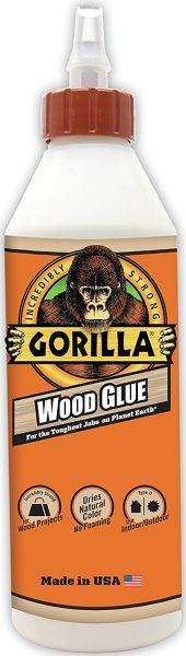 6.1. Keo dán gỗ Gorilla