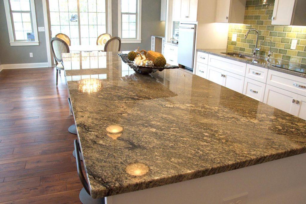 Đá granite là gì? Chọn đá granite như thế nào để phù hợp với căn hộ. Ảnh 2